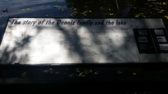 Lake Story