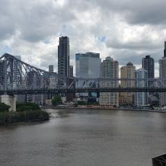 Story Bridge City Views