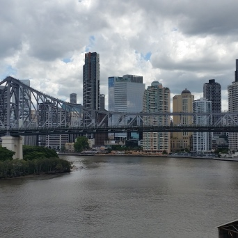 Story Bridge City Views