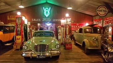 Scotty's Garage