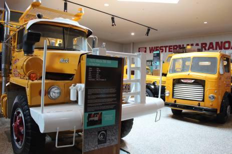 QLD Transport Museum