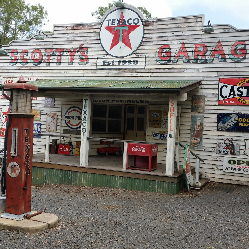 Scottys Garage