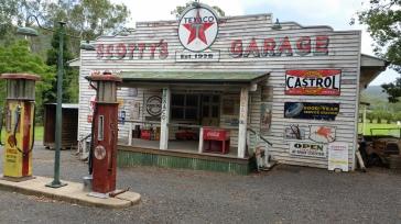 Scottys Garage