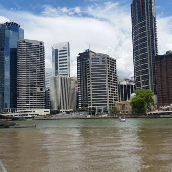 Brisbane Skyline Views