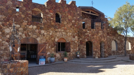 Amigos Castle