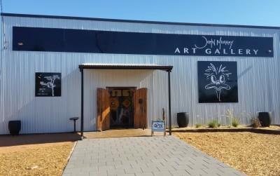 John Murray Art Gallery