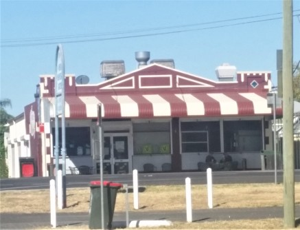 Annies Bakery & Cafe Moree