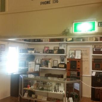 Electric & Radio Shop