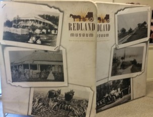 History at the Redland Museum