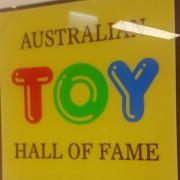 Australian Toy Hall of Fame