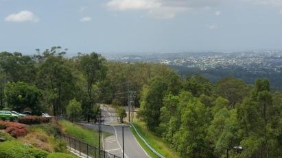 Sir Samuel Griffith Drive Mt Coot-tha
