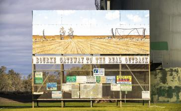 Bourke Gateway to the Real Outback