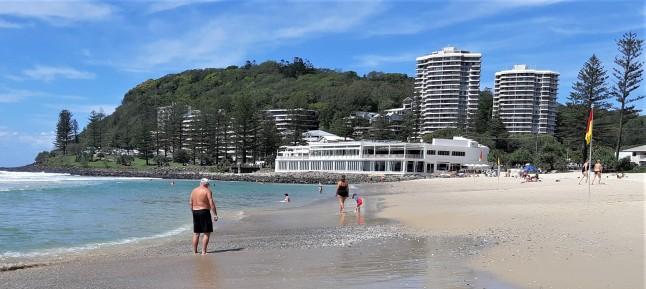 Burleigh Heads Gold Coast