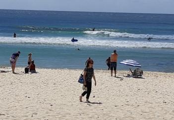 Burleigh Heads Beach
