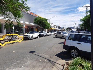 Burleigh Village Shopping