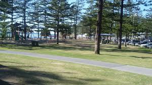 Justins Park Burleigh