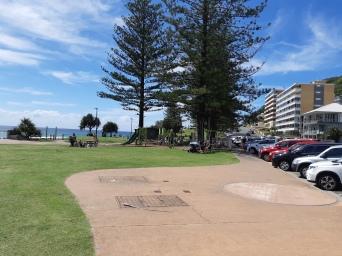 Parks and Children's Playground