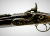 Ned Kelly's Snider Rifle