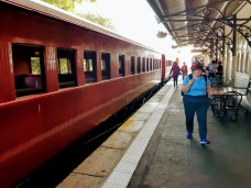All Aboard @ Gympie Station