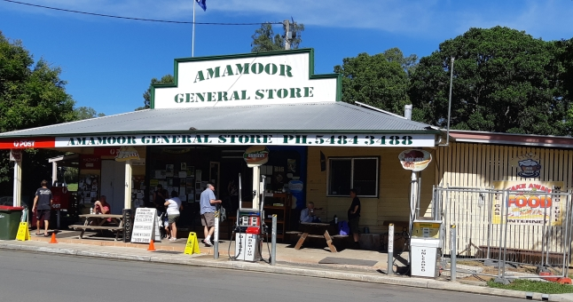 Amamoor General Store