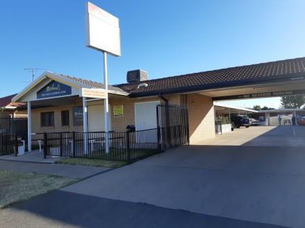 Baths Motel Moree