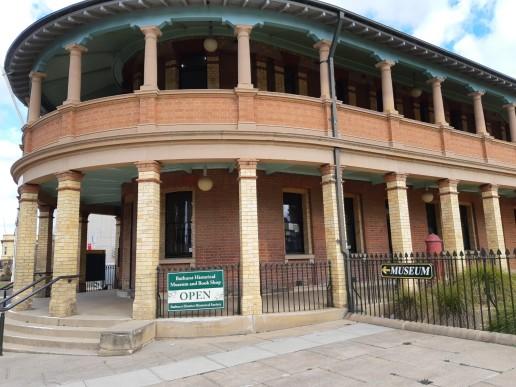 Bathurst Historical Museum