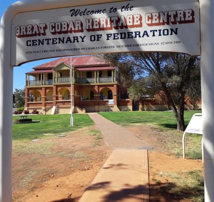 Cobar Heritage Centre
