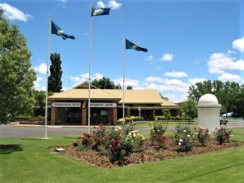Coonabarabran Visitors Centre