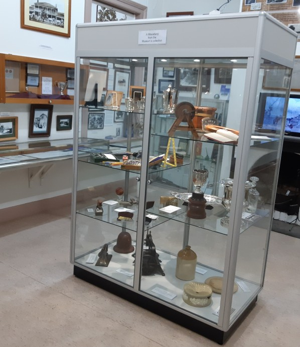 Echuca Historical Museum