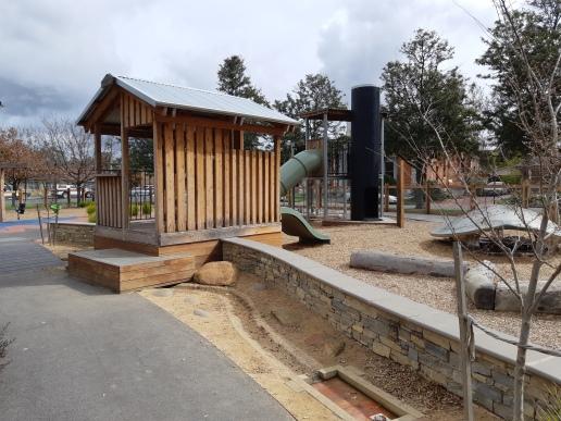 Hopwood Gardens Children's Playground