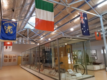 Griffith Italian Museum