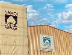 Namoi Cotton