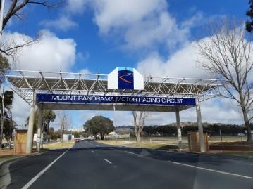 Mt Panorama Racing Circuit
