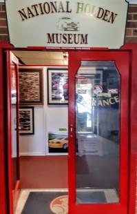National Holden Museum