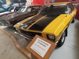 HQ Holden GTS Monaro