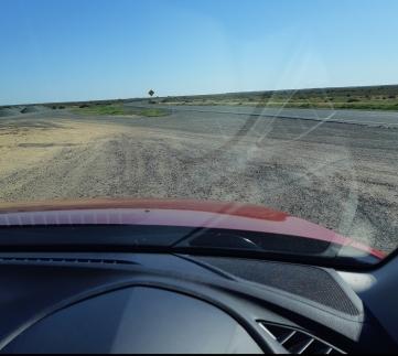 The Kidman Highway