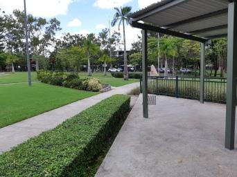Springwood Park Gardens