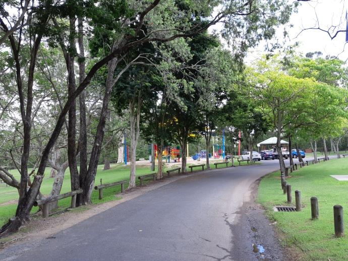 Ringroad Parking