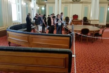 Legislative Assembley Chamber (1)