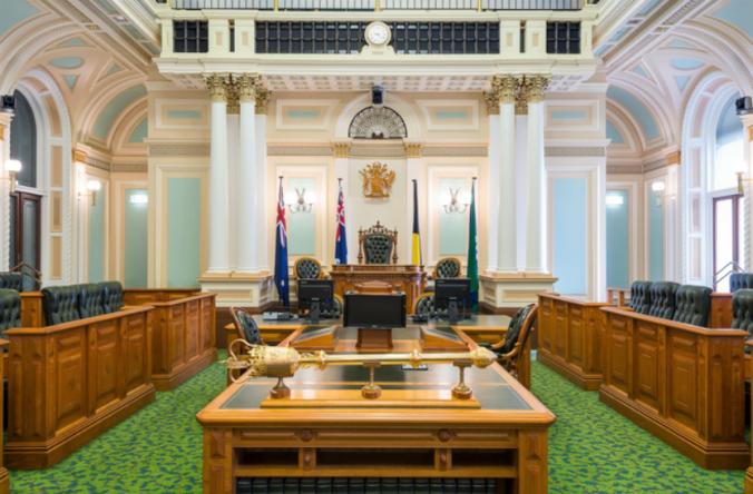 Legislative Assembley