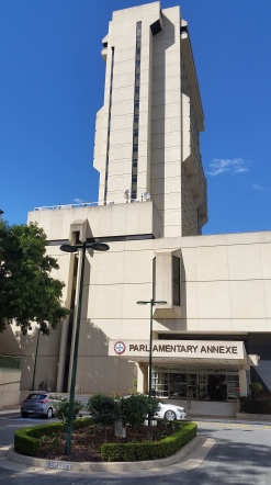 Parliamentary Annex