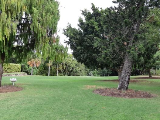 Bush Chapel Park