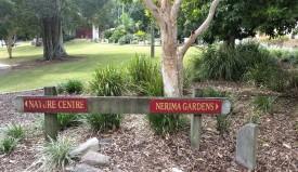 Nature Centre. Nerima Gardens