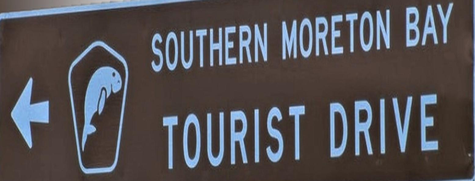 Southern Moreton Bay Tourist Drive