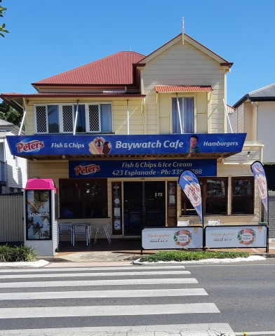 Manly Fish and Chips