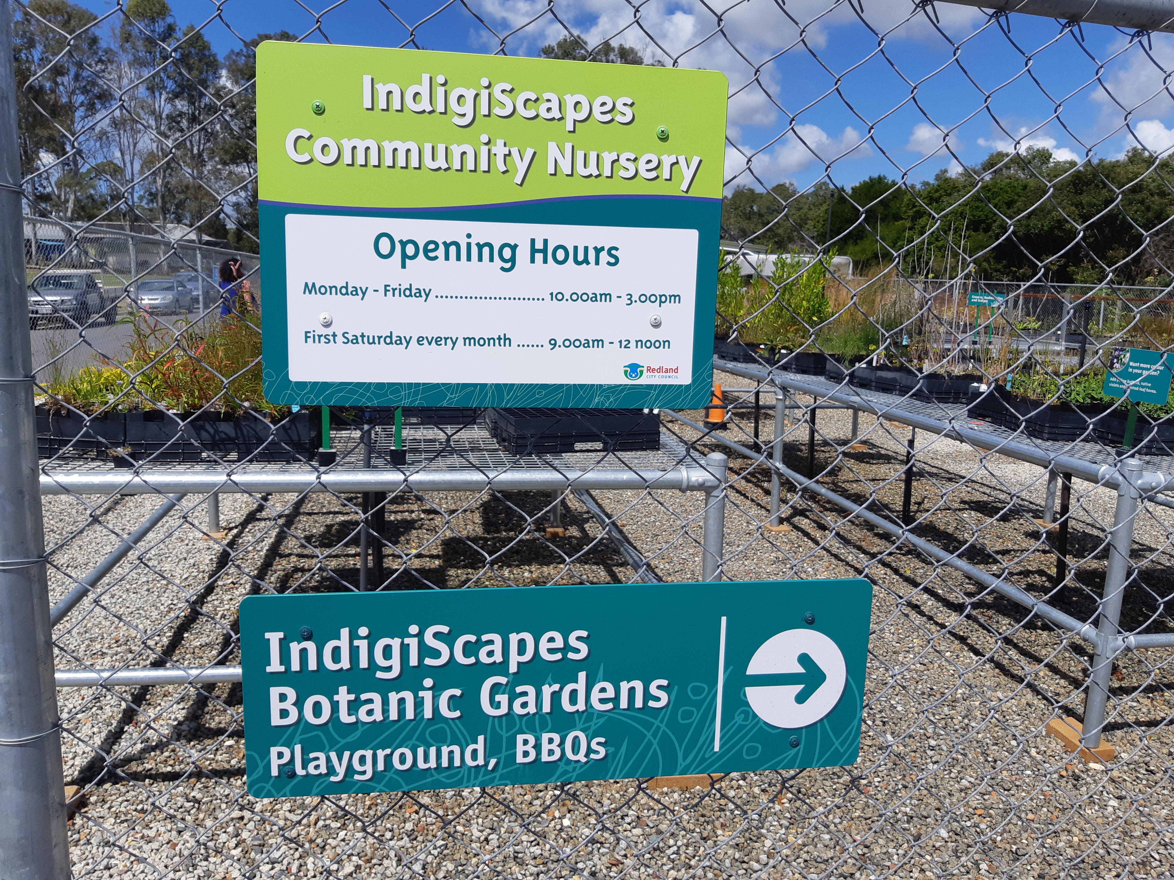 IndigiScapes Nursery