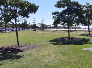 Manly Parks
