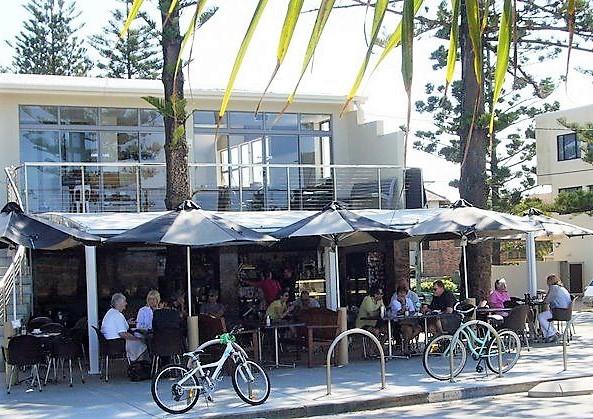 Piccolo's Cafe Miami